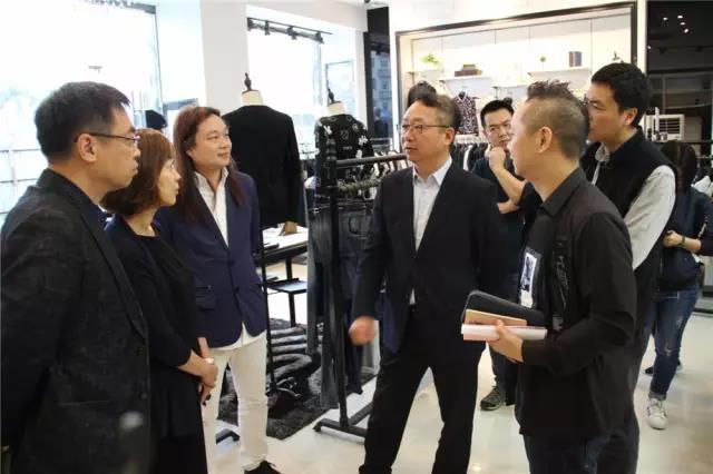 春季大调研:孙瑞哲对均安、虎门产业发展提出新要求